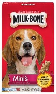 milkbone-mini